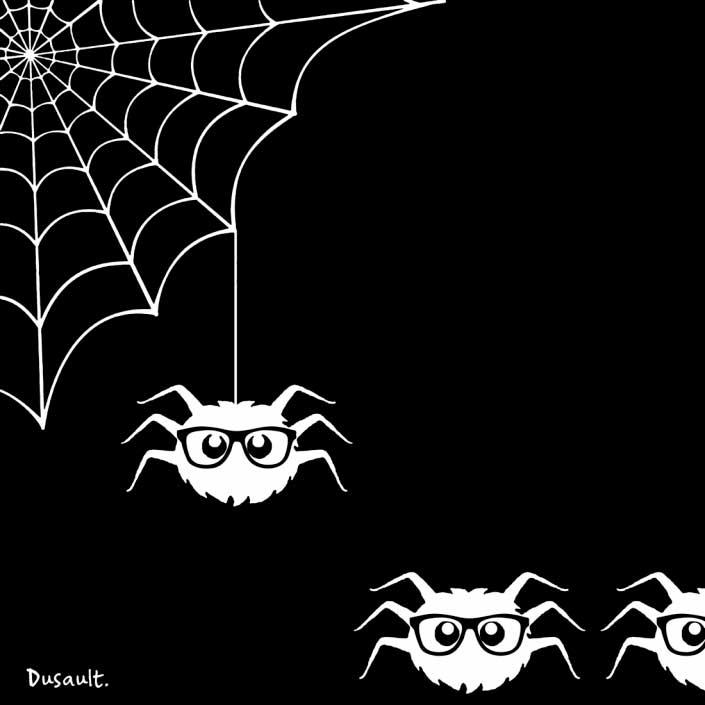 Le Darknet des universitaires